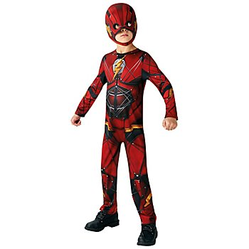 DC Comics Flash Kostüm für Kinder