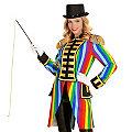 """Frack """"Rainbow"""" für Damen"""