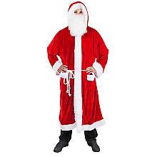 Manteau 'Père Noël'