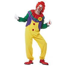 Clown Overall