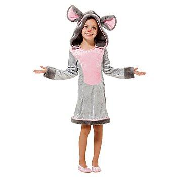 Maus-Kleid für Kinder
