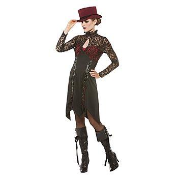 Vampirella Kleid für Damen