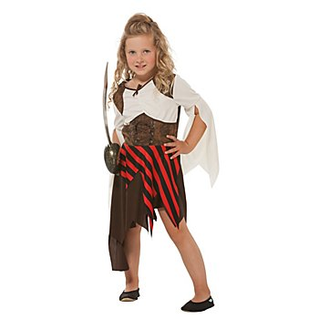 Robe de pirate 'Little Merle' pour enfants