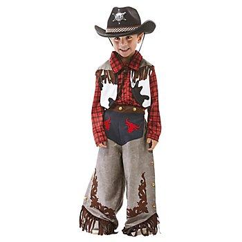 Cowboy-Kostüm 'Rodeo' für Kinder