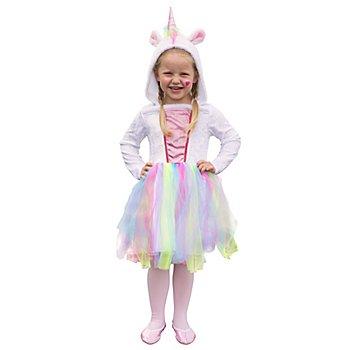 Einhorn Kleid für Kinder