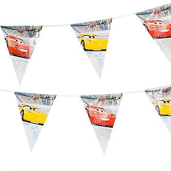 Girlande 'Cars 3', 2,3 m