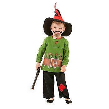Räuber Hotzenplotz Kostüm für Kinder