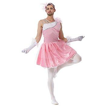 Ballerina-Kleid für Herren