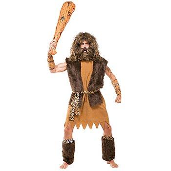 Steinzeitmann-Kostüm
