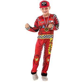 Racer-Overall für Kinder