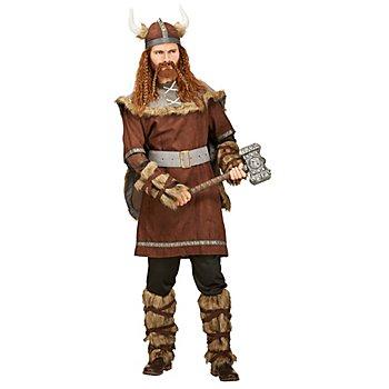 Wikinger-Kostüm 'Ivar' für Herren