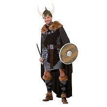 Wikinger-Kostüm 'Valgard' für Herren