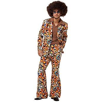 Retro-Anzug für Herren
