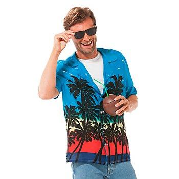 Hemd 'Summer-Time' für Herren