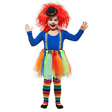 Clown-Set für Kinder