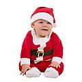 Déguisement de Père Noël pour enfants