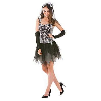 Geisterbraut-Kleid für Damen
