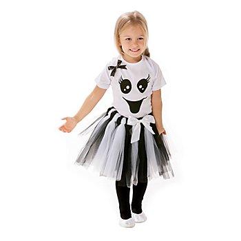 Gespenst-Kostüm 'Spooky' für Kinder