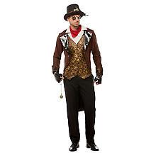 Steampunk-Kostüm 'Victory' für Herren