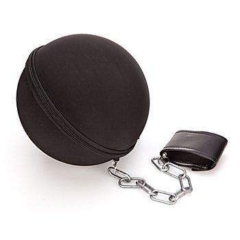 Fusskugel-Tasche