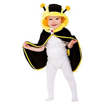buttinette Bienencape für Kleinkinder