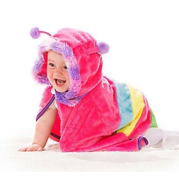 Schmetterling-Cape für Kleinkinder
