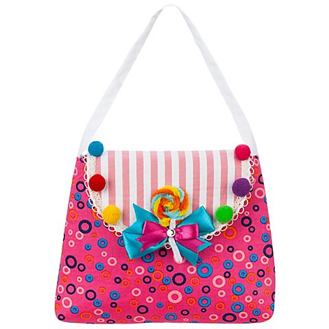 Image of buttinette Tasche Candy, pink