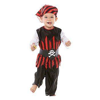 Piratenkostüm für Babys & Kleinkinder