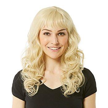 Perücke 'Lilly', blond