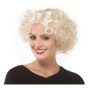 Perücke '20er Jahre', blond