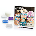 "FANTASY Kit maquillage à l'eau ""galaxie/princesse des glaces"""