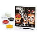 """FANTASY Kit maquillage à l'eau """"monde animalier"""""""