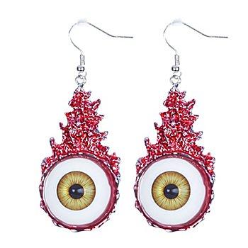 Ohrhaken 'Bloody Eye'