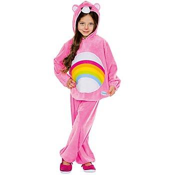 Hurrabärchi Kostüm für Kinder, pink