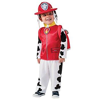 nickelodeon Paw Patrol Marshall Kostüm für Kinder