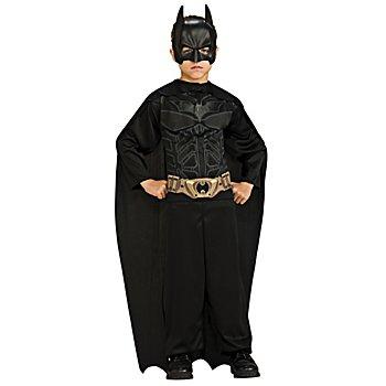 DC Comics Kinderkostüm Batman