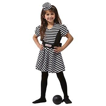 buttinette Sträflingskleid für Kinder
