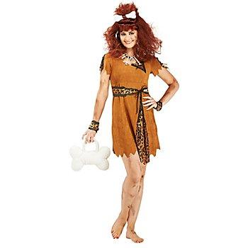 buttinette Déguisement 'femme de la jungle'