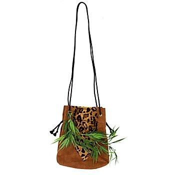 buttinette Tasche 'Dschungel'