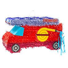 Piñata 'Feuerwehr', 55 x 29 cm