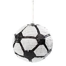 Piñata 'Fußball', 30 cm Ø