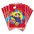 """Tütchen """"Feuerwehrmann Sam"""", 8 Stk."""